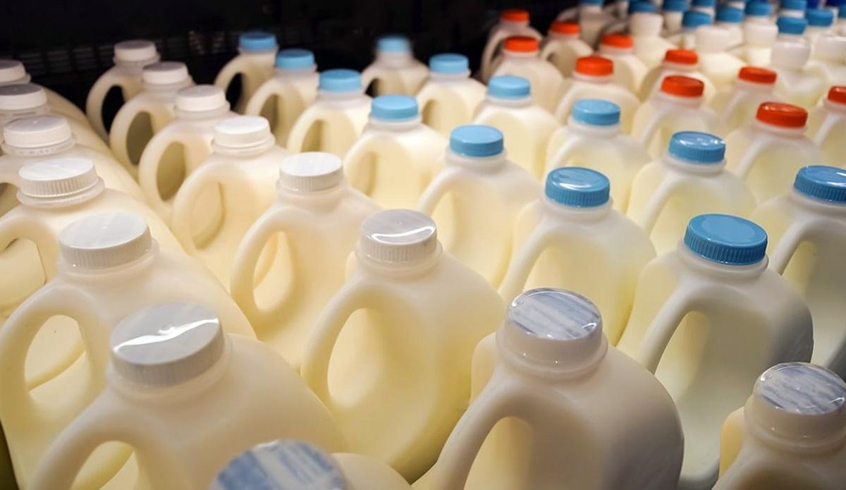 HDPE Plastiko pavojus sveikatai