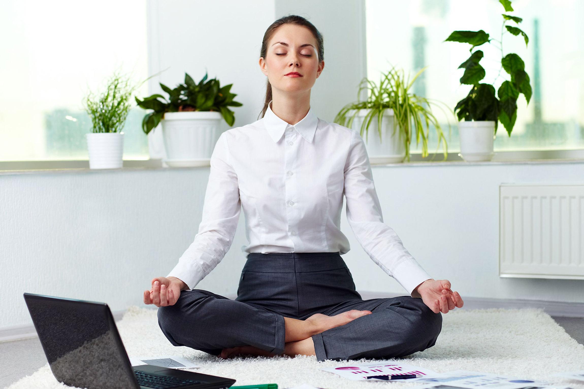 Kaip sumažinti stresą ir įtampą