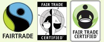 Sąžiningos prekybos ženkliukai