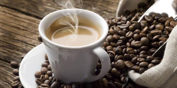 Viskas apie kavą