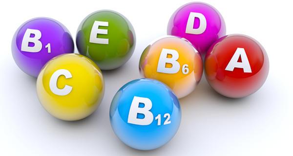 Vitaminų ir mineralų trūkumo požymiai