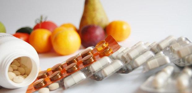 Vitaminai ir mineralai – naturalūs ar iš papildų?