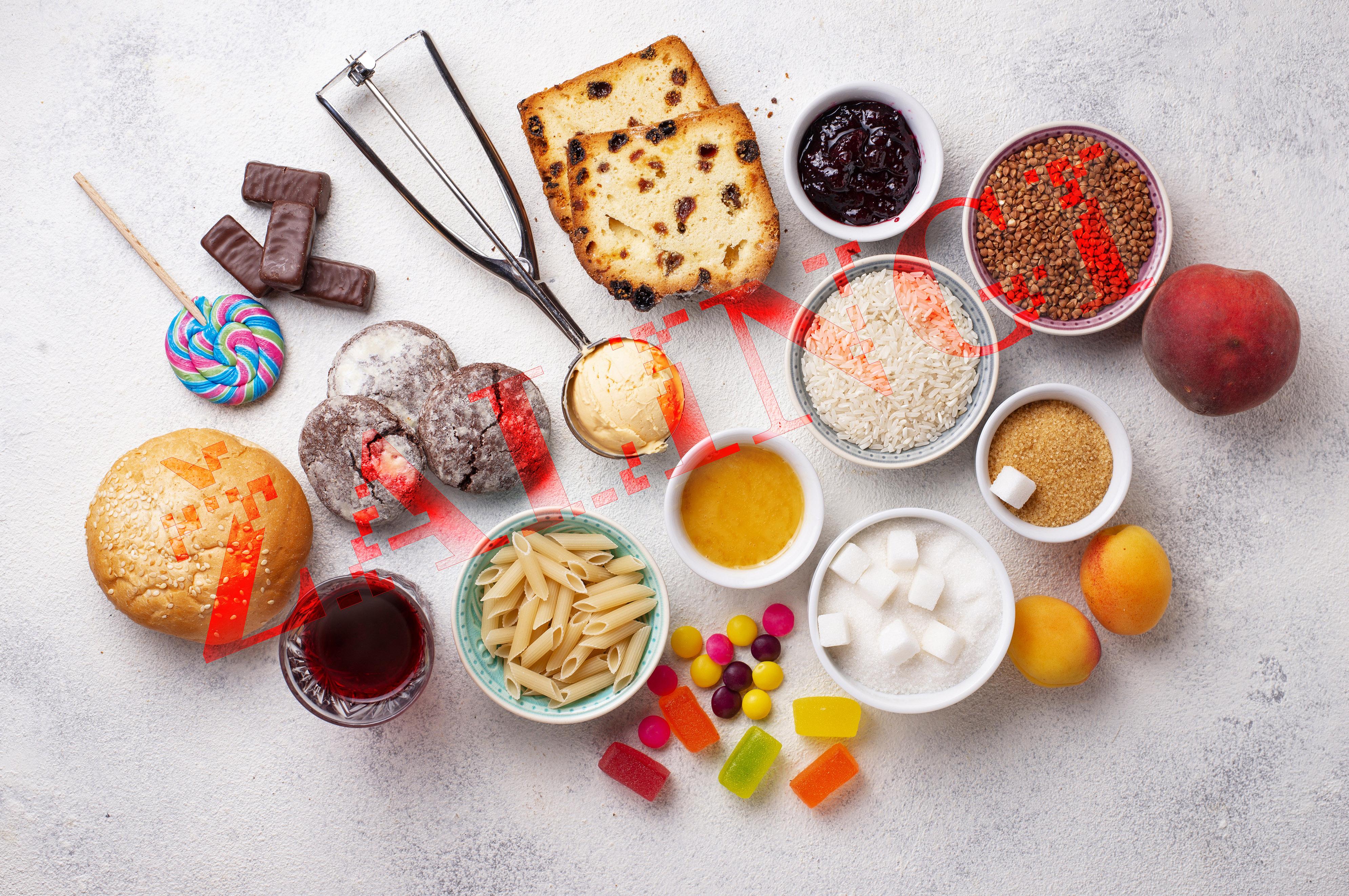Žalingi valgymo įpročiai