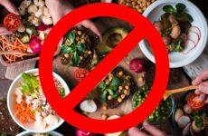 ko nevalgyti viduriuojant