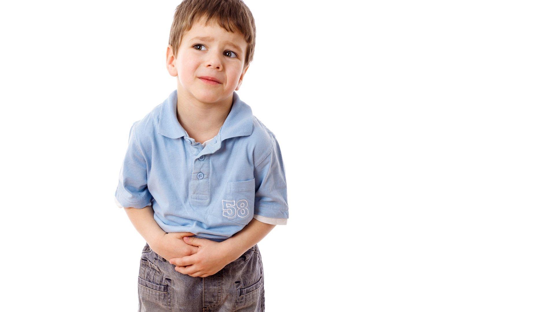 kirmėlių gydymas vaikams