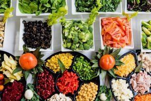 Šarminiai maisto produktai