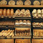 mažai angliavandenių turinti duona