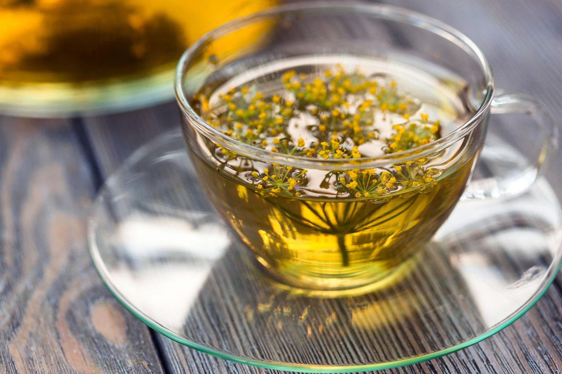 Krapų arbata nuo spaudimo