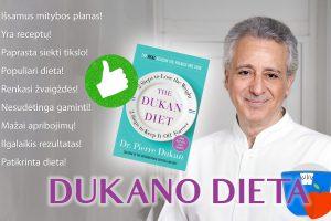 Dukano dieta