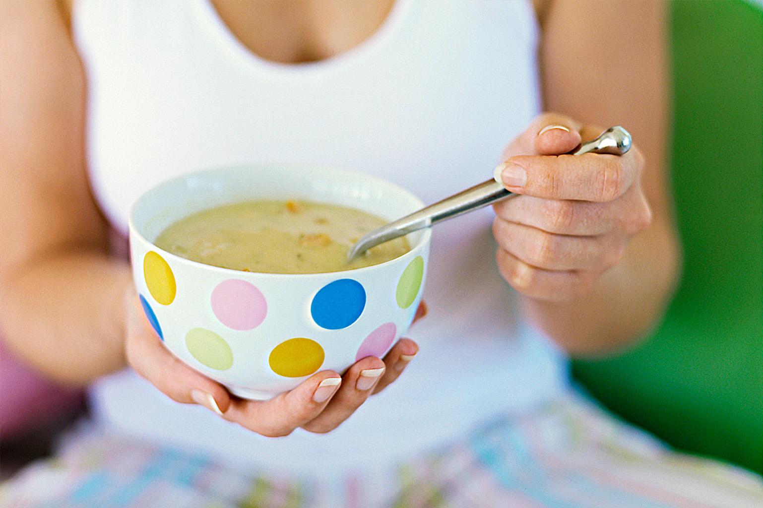 Диета При Лечении Отравления. Еда при симптомах пищевого отравления