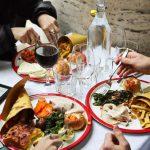 Cholesterolio kiekis maisto produktuose