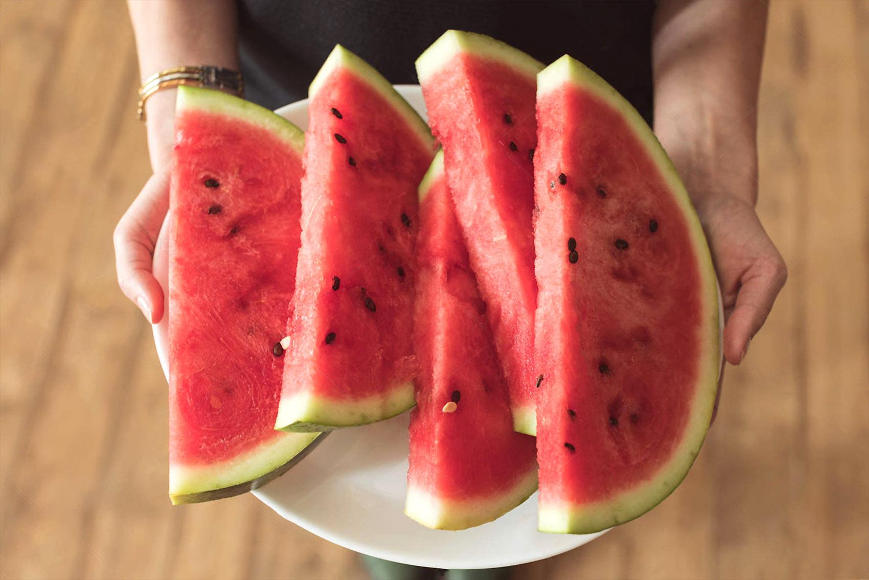 Viduriavimas nuo arbūzo