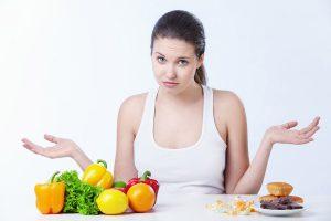 Abejotino sveikumo maistas
