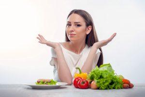 Mityba kuri padeda išvengti ligų