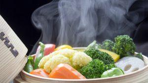 Vitaminai prarandami verdant