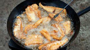 Trans riebalai maisto produktuose