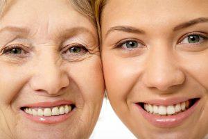 Kaip sustabdyti senėjimo procesą